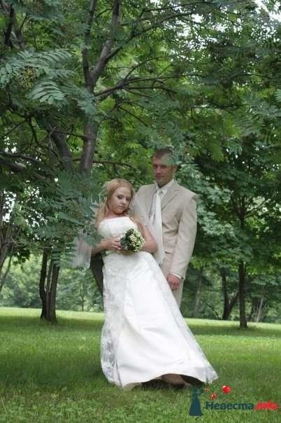Фото 120166 в коллекции Мы тоже были невестами! - Ведущая Власова Дарья