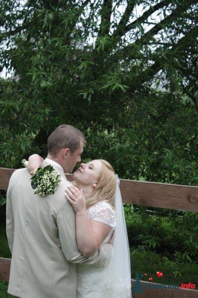 Фото 120182 в коллекции Мы тоже были невестами!