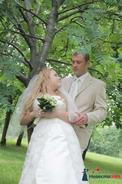 Фото 120183 в коллекции Мы тоже были невестами! - Ведущая Власова Дарья