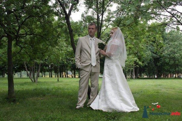 Фото 120185 в коллекции Мы тоже были невестами!