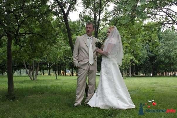 Фото 120185 в коллекции Мы тоже были невестами! - Ведущая Власова Дарья
