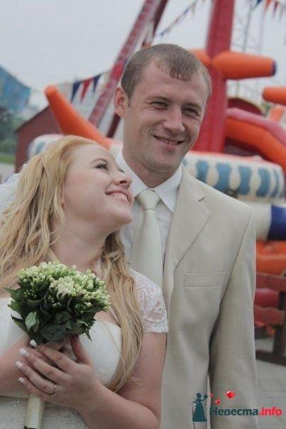 Фото 120188 в коллекции Мы тоже были невестами!