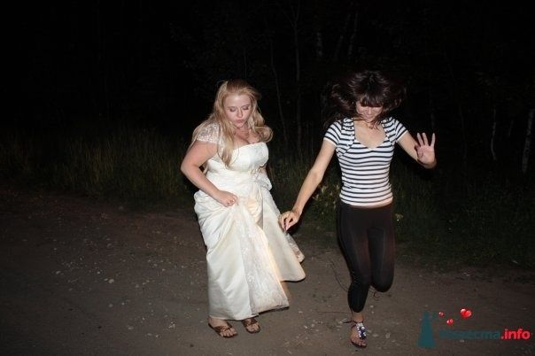 Фото 120207 в коллекции Мы тоже были невестами! - Ведущая Власова Дарья