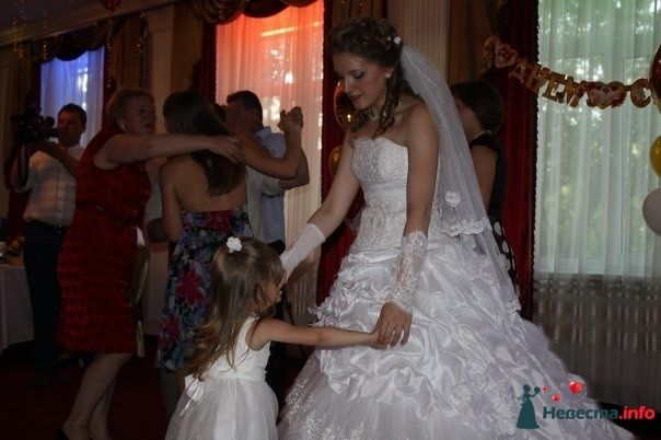 Фото 131176 в коллекции Свадьбы - Ведущая Власова Дарья