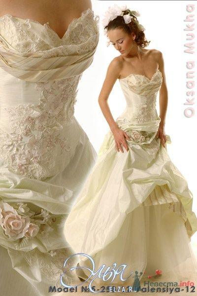Фото 69214 в коллекции Платья - Невеста Волкодава