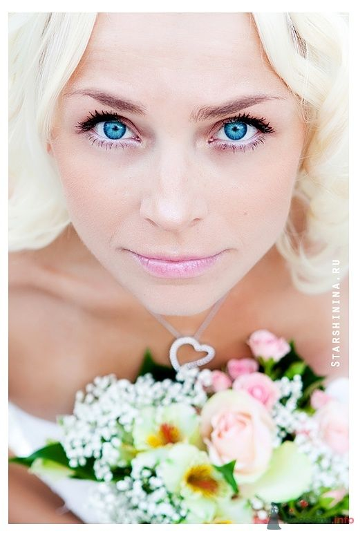 Фото 69562 в коллекции Свадьбы  2009-2011гг... - Фотограф Старшинина Мария
