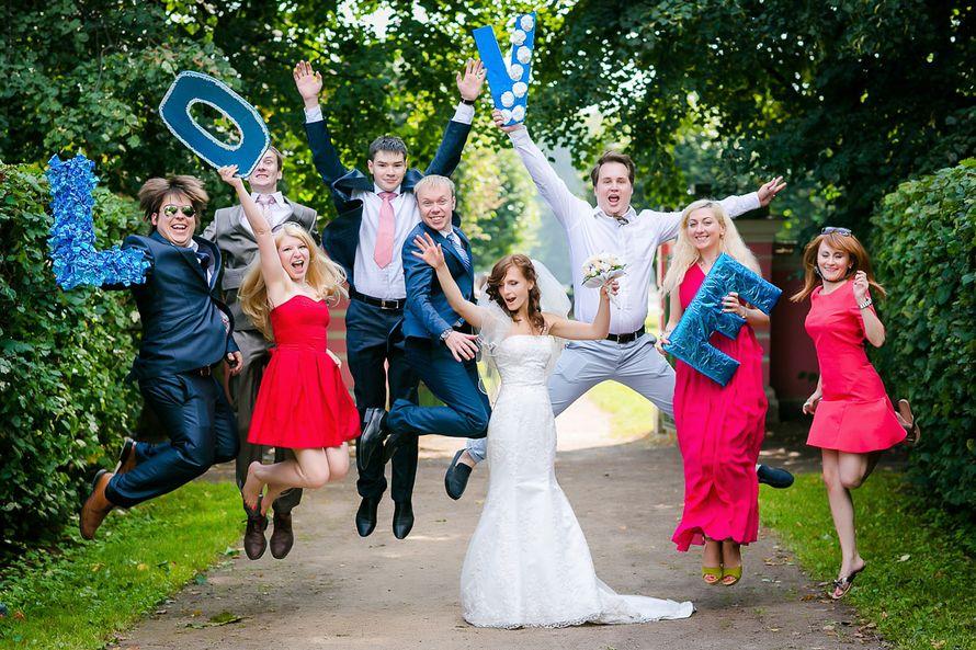 гостями с интересное на свадьбе знакомство