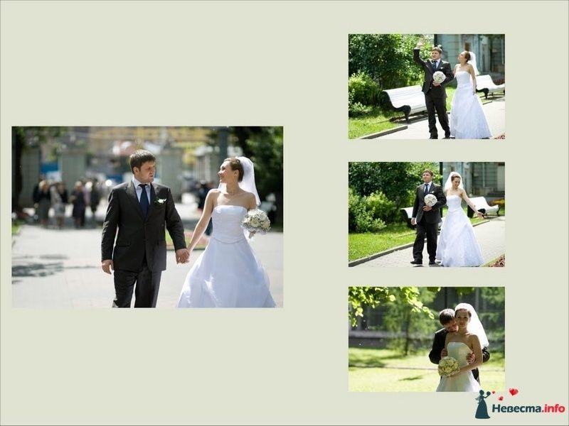 Фото 91194 в коллекции Свадебное фото