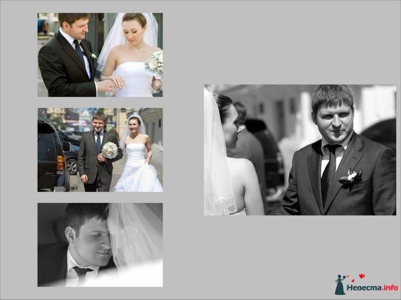 Фото 91195 в коллекции Свадебное фото