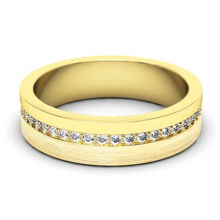 Шикарное обручальное кольцо с бриллиантами. На заказ