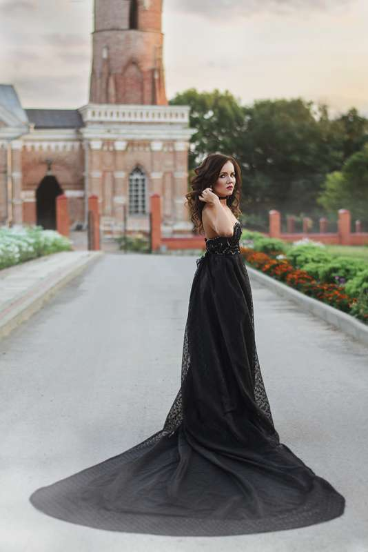 Фото 15853204 в коллекции Портфолио - Визажист-стилист Милена Титова