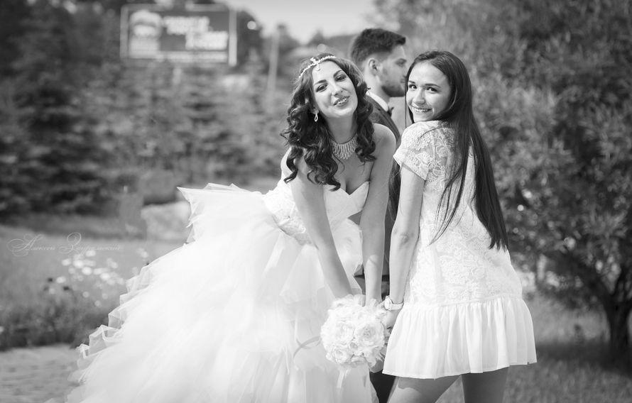 Фото 15901238 в коллекции Свадьба Даша и Никита - Фотограф Алексей Зауральский