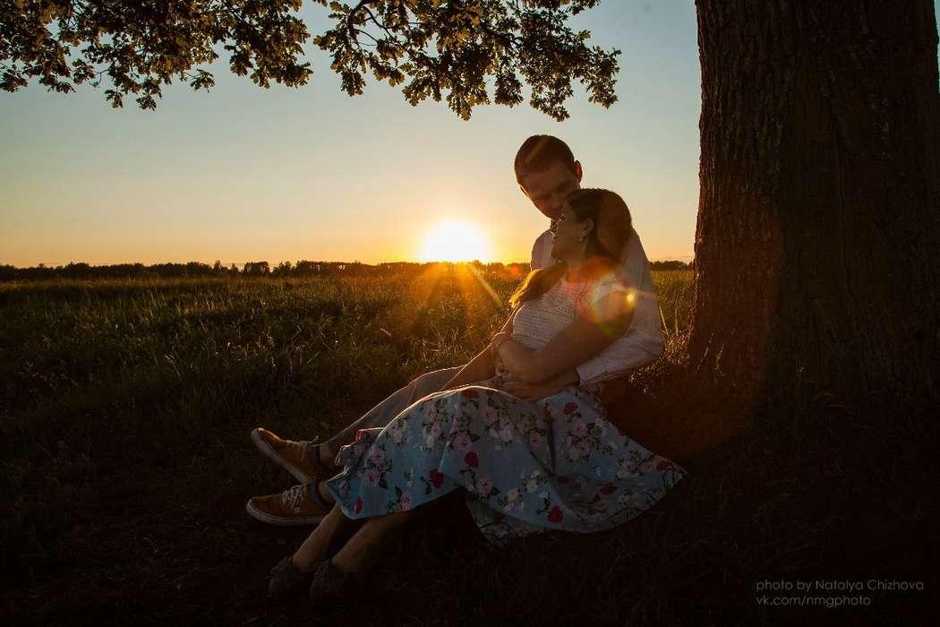 Фото 16132210 в коллекции Таня и Стас - Фотограф Наталья Чижова