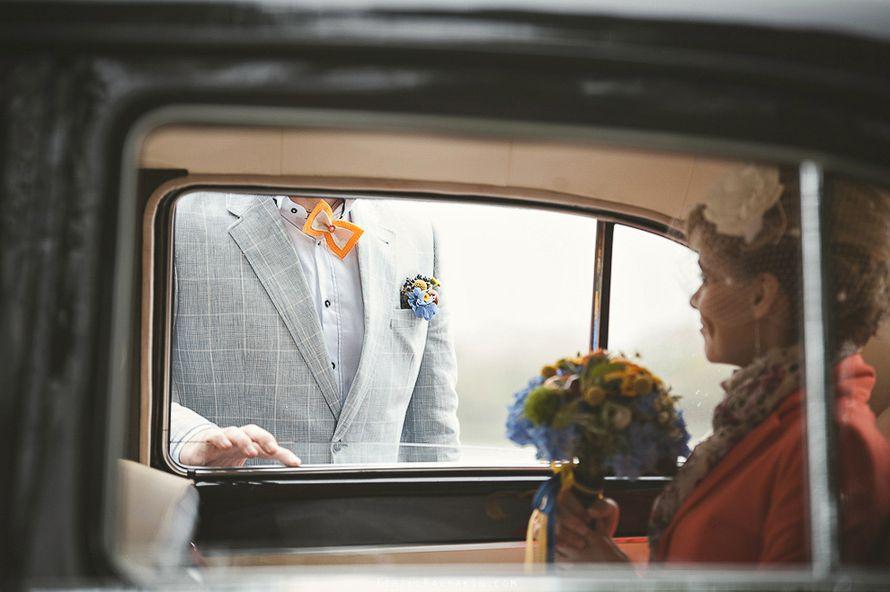 Фото 2104666 в коллекции Евгений и Евгения - Свадебный фотограф Кирилл Калякин