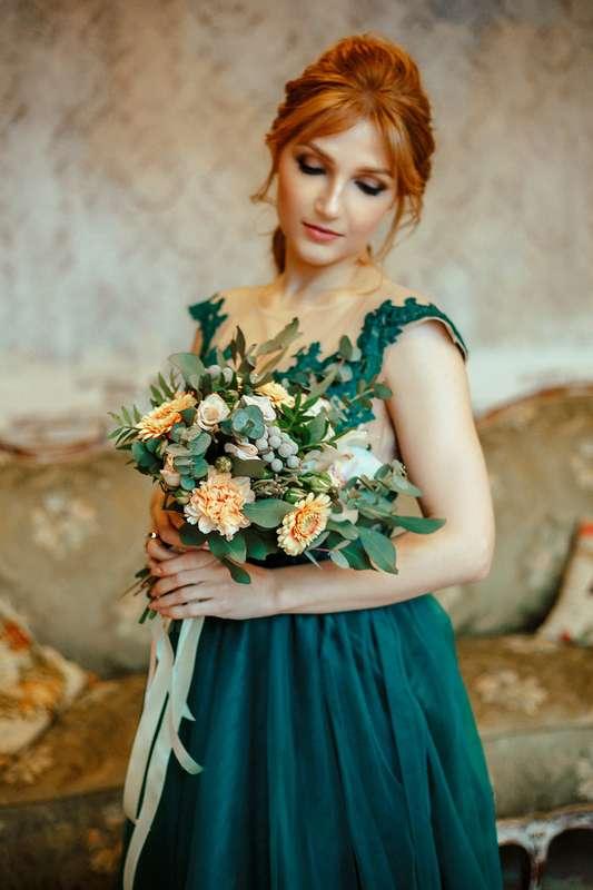 Фото 17019932 в коллекции букет для Сони - Флорист Anna Zverkova