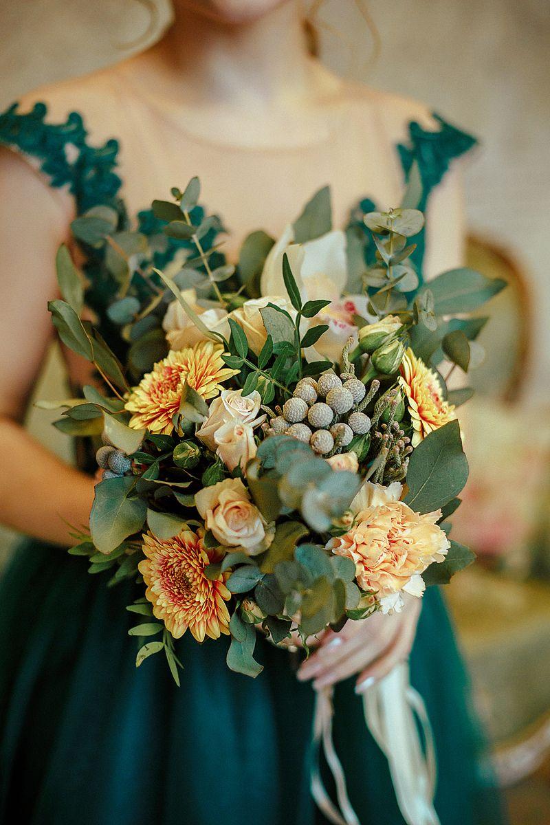 Фото 17019934 в коллекции букет для Сони - Флорист Anna Zverkova