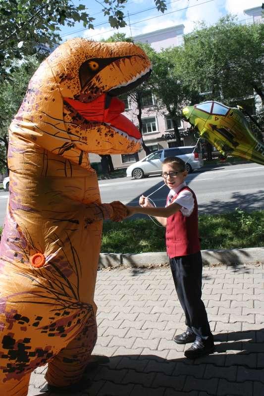 """Фото 15913146 в коллекции 1 сентября с Ого-го - Агентство событий """"Music Art"""" - организаторы"""