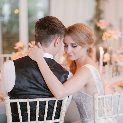 Координация свадьбы (два координатора)