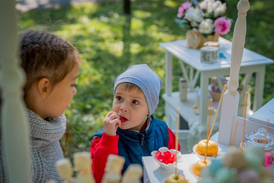 Детские и семейные фотосессии, 1 час