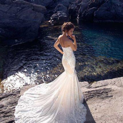 """Свадебное платье """"Дианелла"""""""