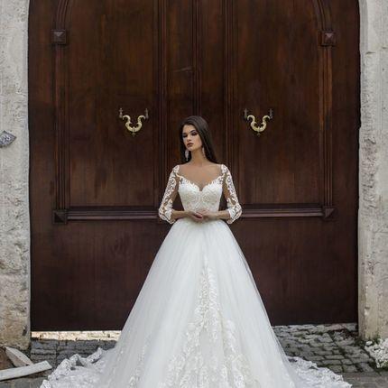 """Свадебное платье """"Салиха"""""""