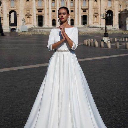"""Свадебное платье """"Бергамо"""""""