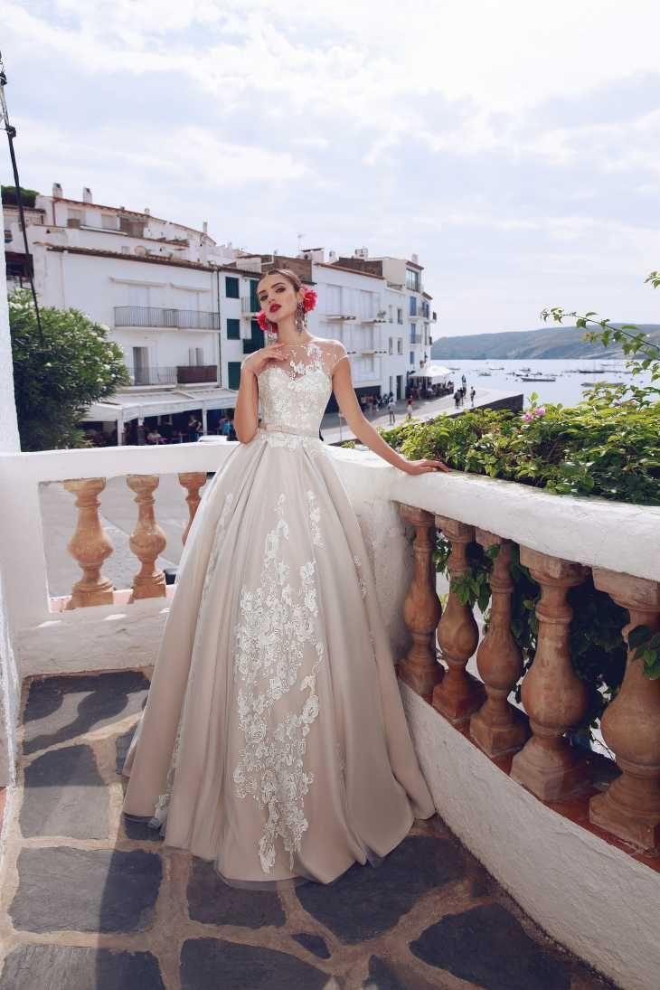"""Свадебное платье """"Элисон"""""""