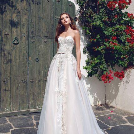 """Свадебное платье """"Игл"""""""