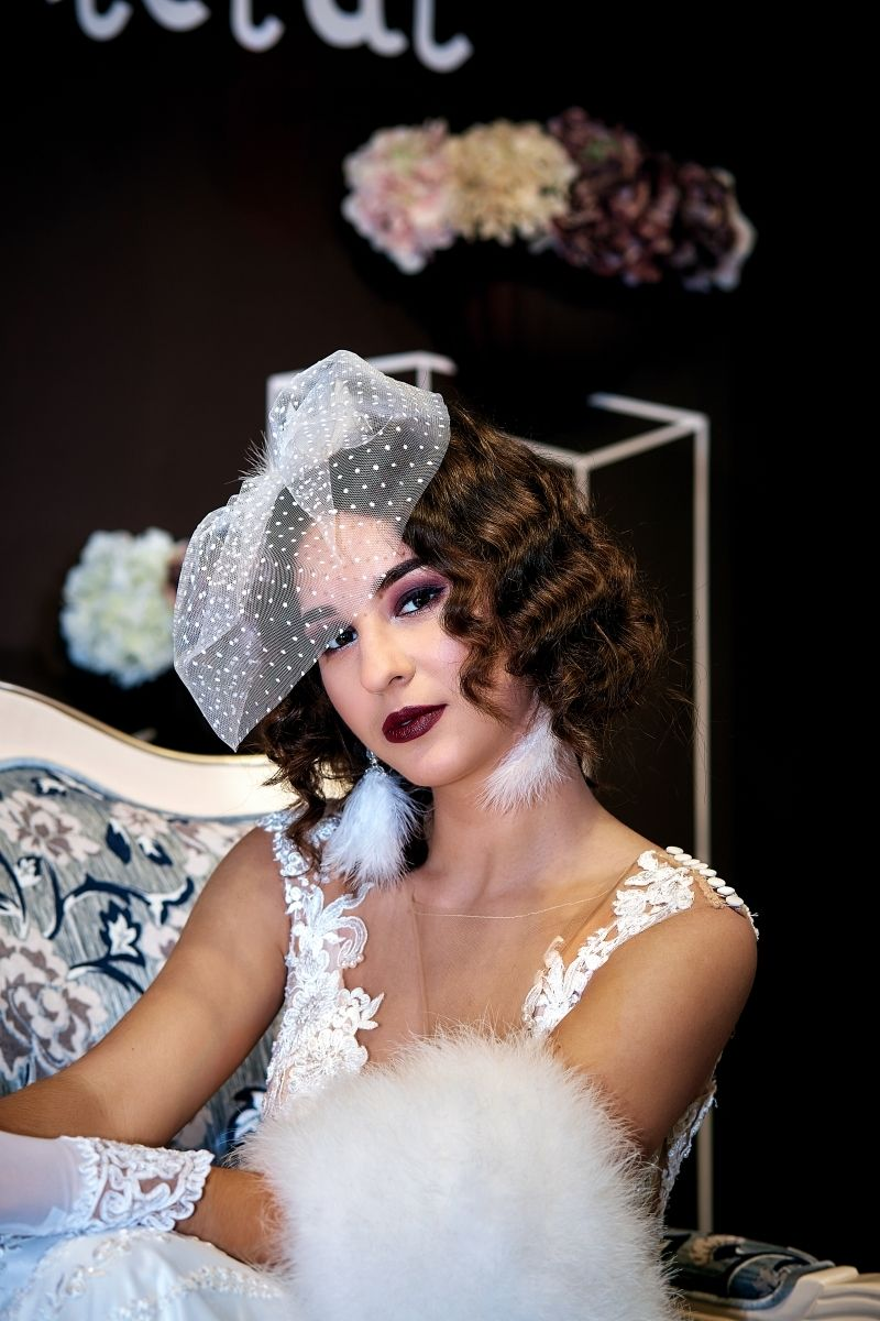Фото 17584282 в коллекции Примерка - Фо Брайдс - свадебный салон