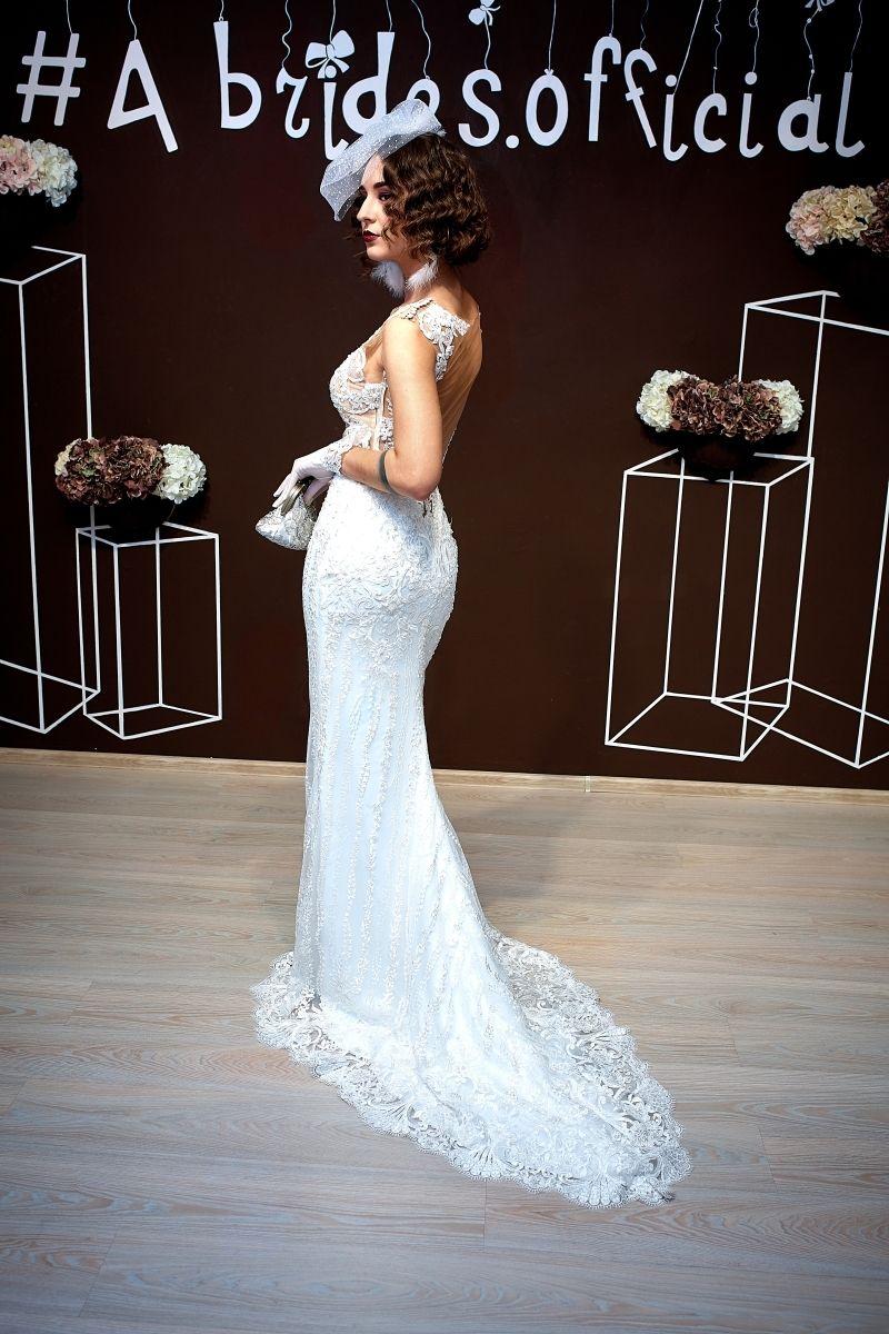 Фото 17584298 в коллекции Примерка - Фо Брайдс - свадебный салон