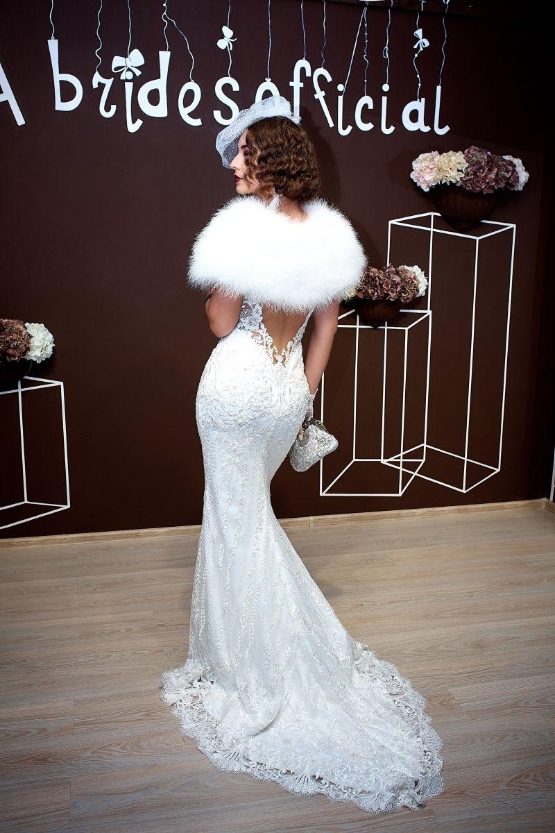 Фото 17584300 в коллекции Примерка - Фо Брайдс - свадебный салон
