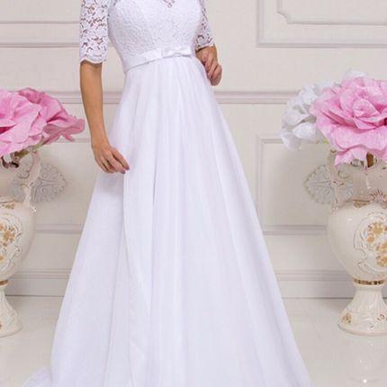 Платье в греческом стиле. 40-66