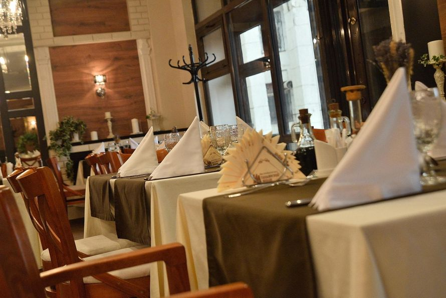 """Фото 15995352 в коллекции Ресторан - Ресторан """"Итальянский дворик - Первый"""""""