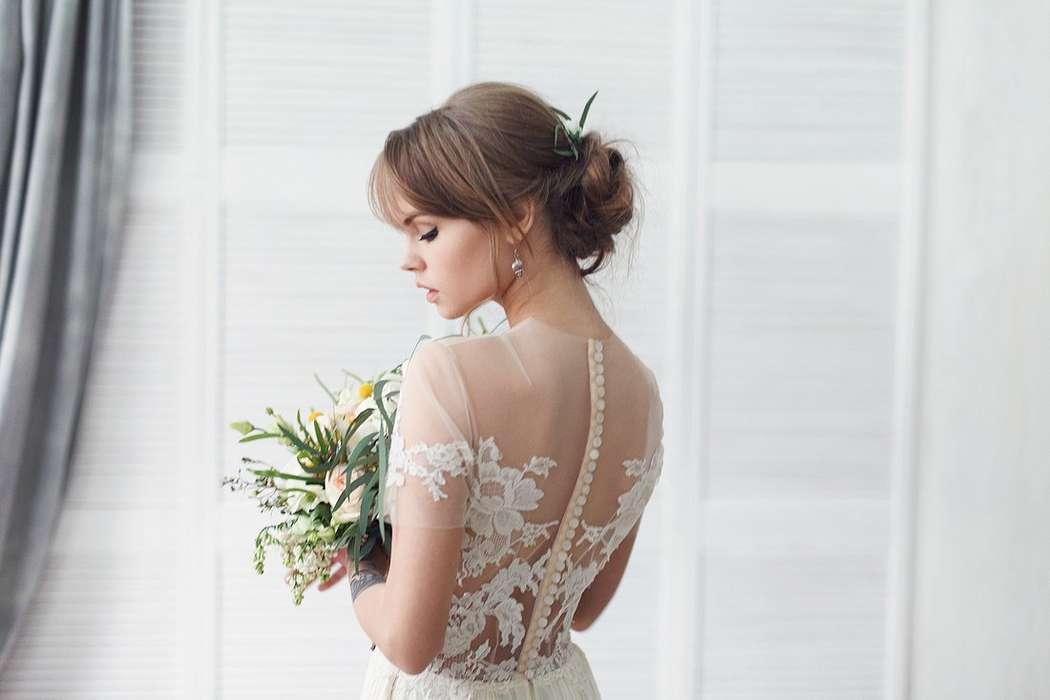 """Фото 17234170 в коллекции Утро невесты - Свадебное агентство """"Друг Невест"""""""