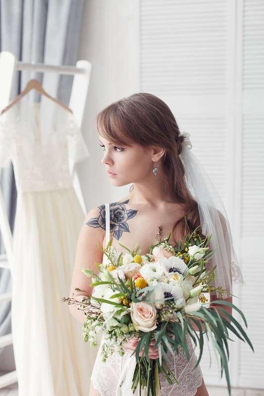 """Фото 17234178 в коллекции Утро невесты - Свадебное агентство """"Друг Невест"""""""