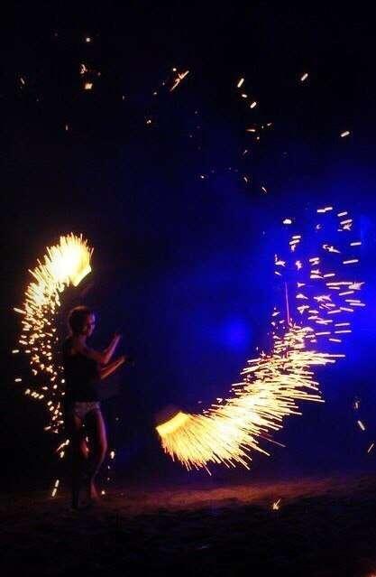 Фото 16009238 в коллекции Портфолио - Театр огня и света Alter