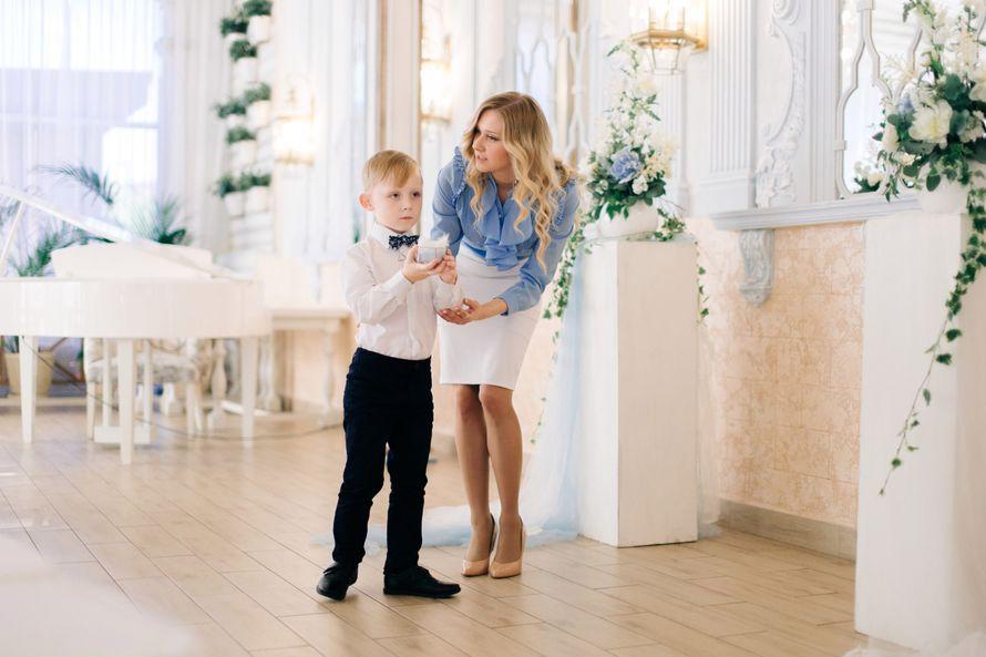 Фото 16019150 в коллекции Свадебные церемонии - Ведущая церемоний Анастасия Бельтюкова