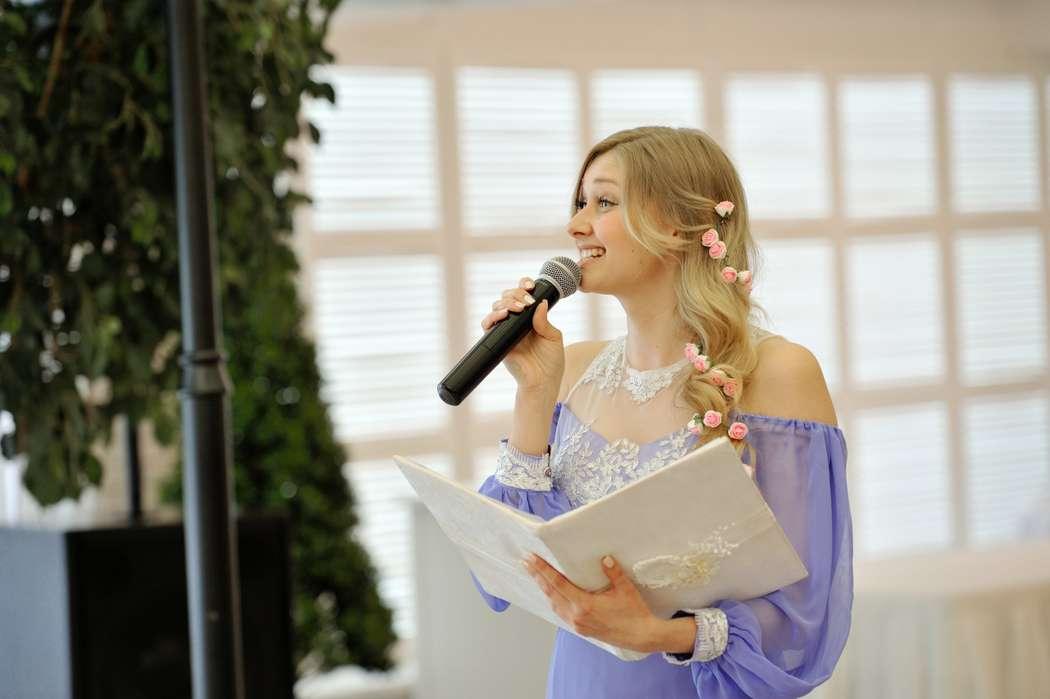 Фото 16019160 в коллекции Свадебные церемонии - Ведущая церемоний Анастасия Бельтюкова