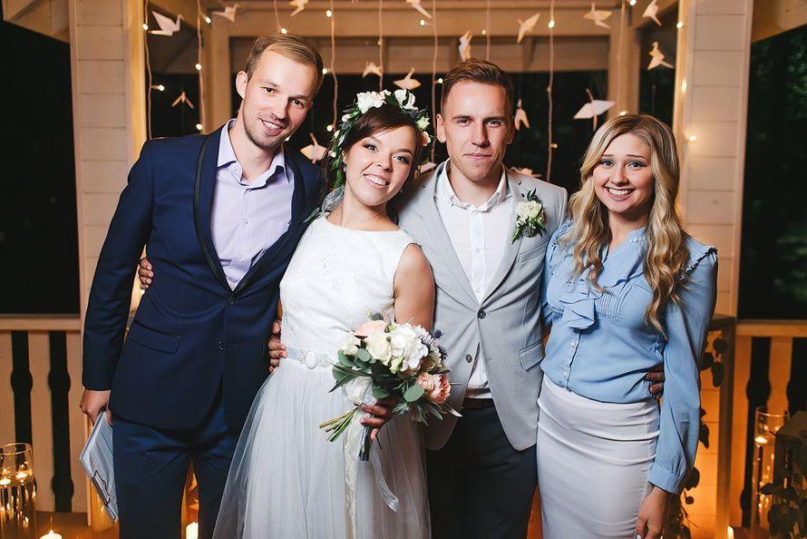 Фото 16019162 в коллекции Свадебные церемонии - Ведущая церемоний Анастасия Бельтюкова