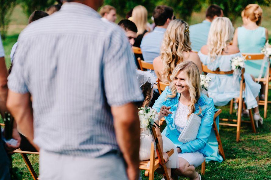 Фото 16019194 в коллекции Свадебные церемонии - Ведущая церемоний Анастасия Бельтюкова