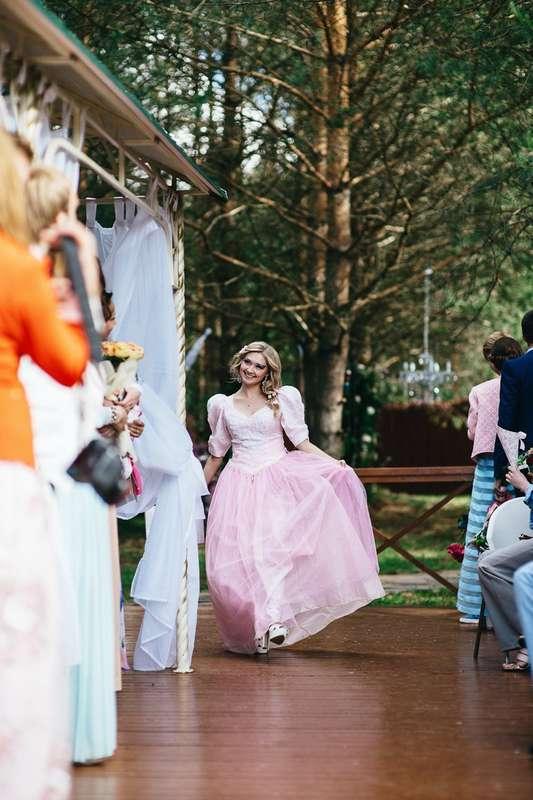 Фото 16019234 в коллекции Свадебные церемонии - Ведущая церемоний Анастасия Бельтюкова