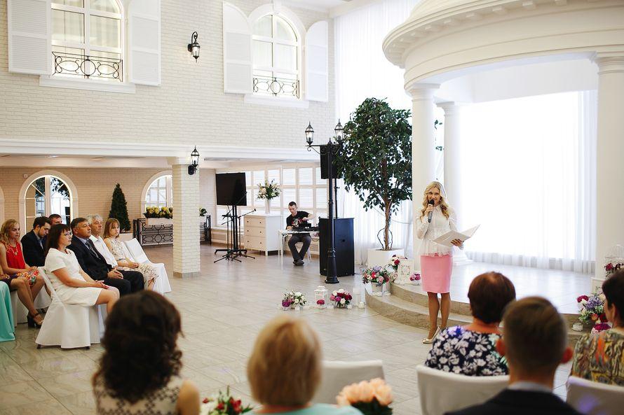 Фото 16019244 в коллекции Свадебные церемонии - Ведущая церемоний Анастасия Бельтюкова