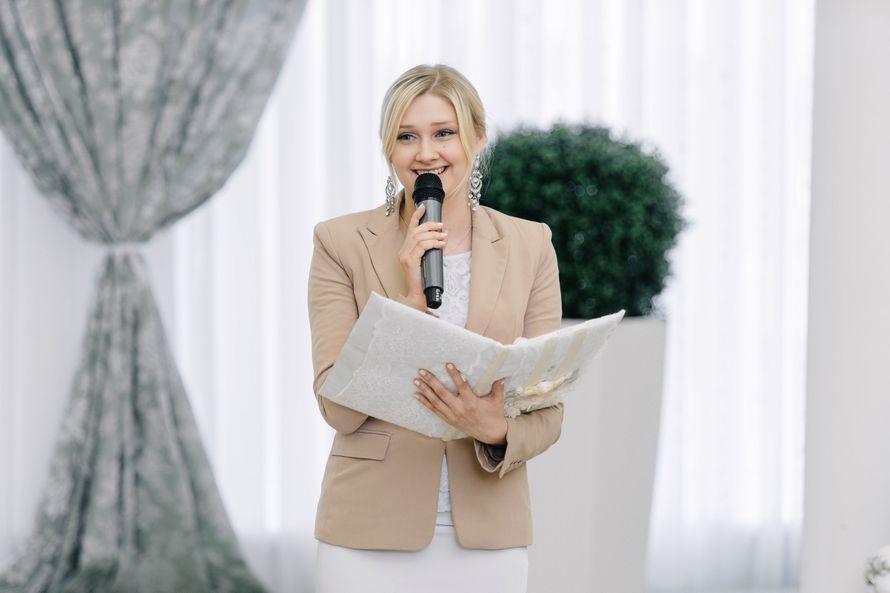 Фото 16019250 в коллекции Свадебные церемонии - Ведущая церемоний Анастасия Бельтюкова