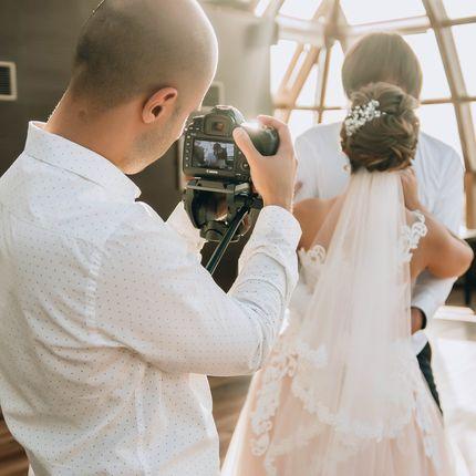 """Видеосъёмка полного дня - пакет """"Двухкамерная съемка на полный день"""""""