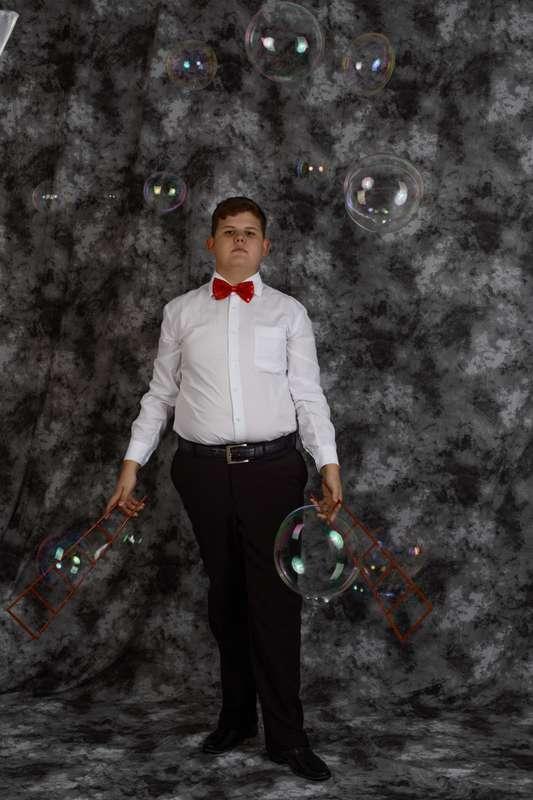 Фото 16068556 в коллекции Портфолио - Шоу мыльных пузырей Данила Сергеева