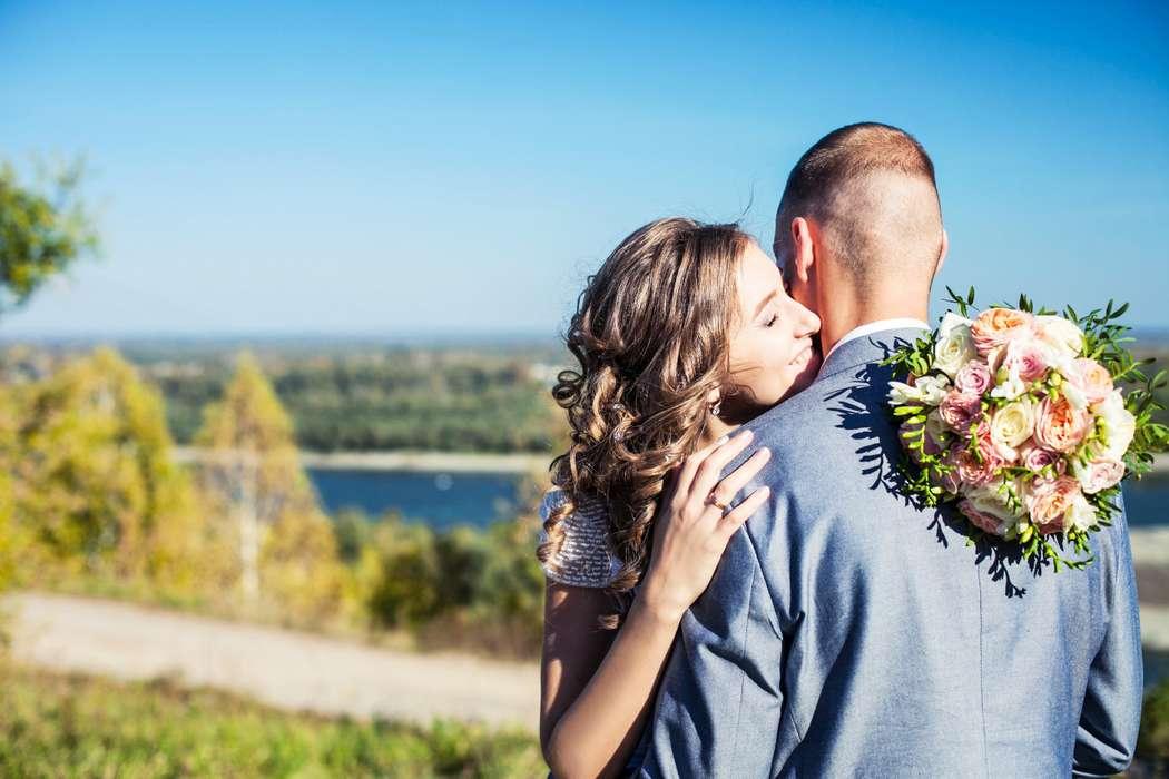 Фото 16074982 в коллекции Свадебные фотографии - Фотограф Наталья Самойлова