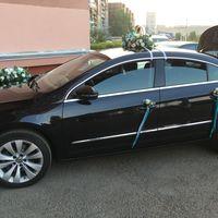 Аренда Volkswagen Passat cc, 1 час