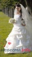 """Свадебное платье """"Миранда"""" - фото 2563 Свадебный салон """"Белоснежка"""""""