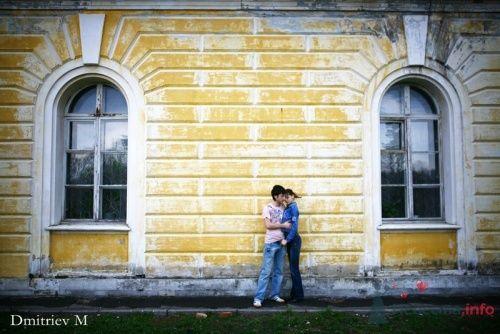 Фото 5702 в коллекции Наши фотографы - Невеста01
