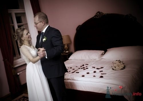 Фото 6131 в коллекции Наши фотографы - Невеста01